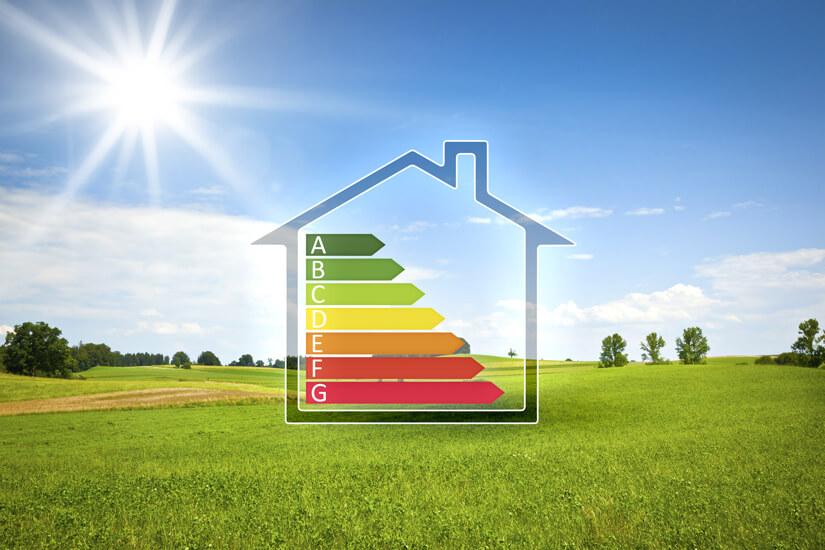 image green house sun energy efficiency